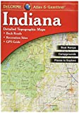 Garmin Camping & Hiking Topographic Maps