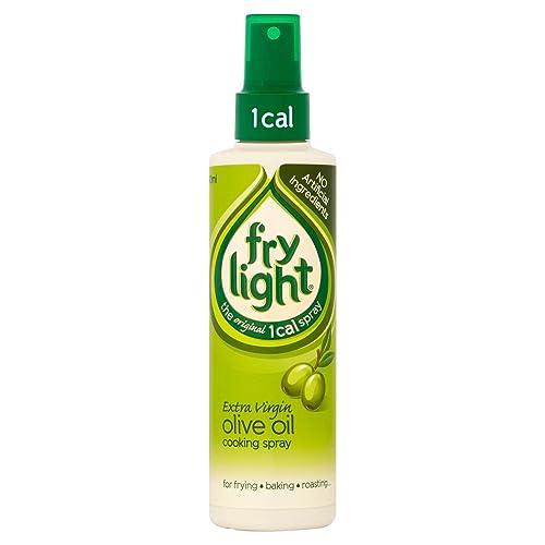 Frylight Olive Oil Spray, 190 ml