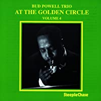 Vol. 4-at the Golden Circle