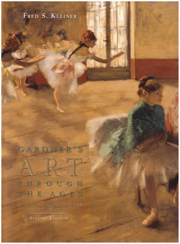 Gardner's Art Through the Ages: A Concise Global...