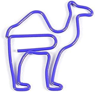 Expo 2020 Dubai Camel Paperclip set of 20