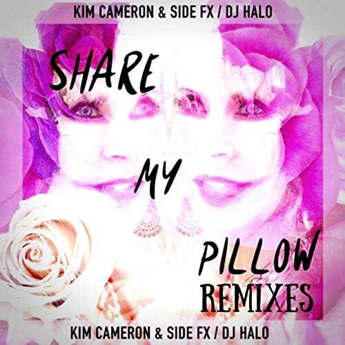 Side Fx & Kim Cameron