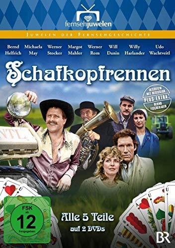 Der komplette Fünfteiler (Neuauflage) (2 DVDs)