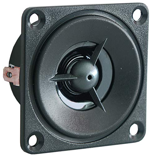 Visaton 8005Lautsprecher für MP3& iPod schwarz
