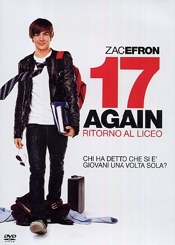 17 again - Ritorno al liceo [IT Import]