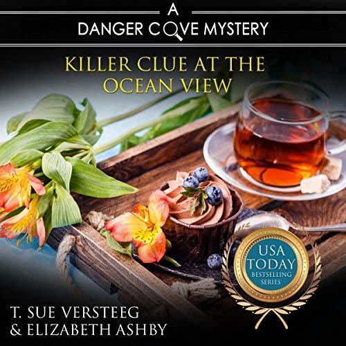 Couverture de Killer Clue at the Ocean View