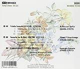 Immagine 1 violin sonatas