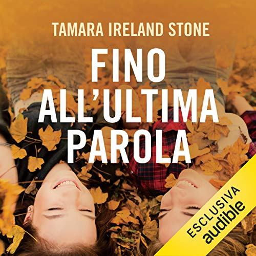 Fino all'ultima parola audiobook cover art