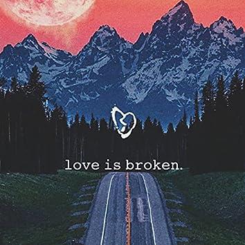 Love Is Broken (feat. Judith)