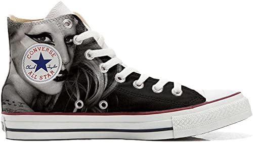 Converse All Star schuhe Personalizados Unisex (Producto Handmade) High Fashion