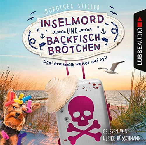 Inselmord & Backfischbrötchen Titelbild
