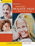 Secrets to Painting Realistic Faces...