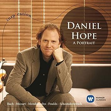 Daniel Hope - A Portrait (Inspiration)