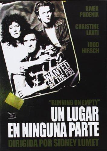 Un Lugar En Ninguna Parte [DVD]