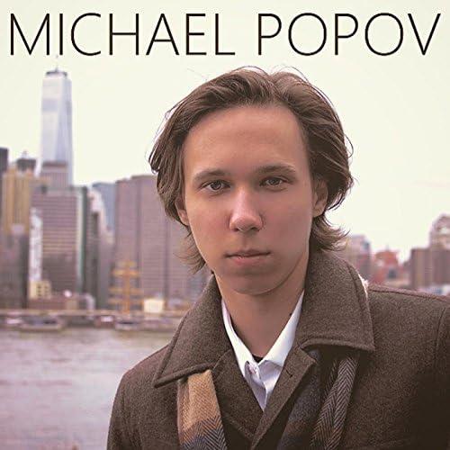 Michael Popov