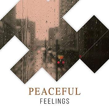 Peaceful Feelings, Vol. 12
