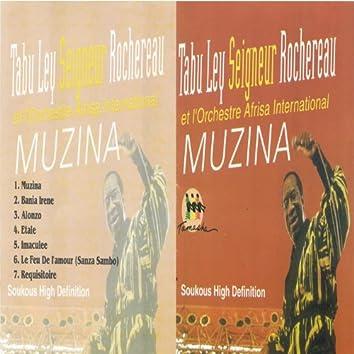 Muzina