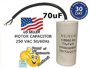 Best cbb60 capacitor 30uf Reviews