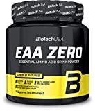 Biotech USA EAA Zero 330 Grams Lemon