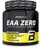 Biotech USA EAA Zero Aminoácidos Sabor Limón - 330 gr