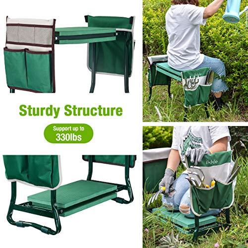 Sunix Garden Kneeler and Seat