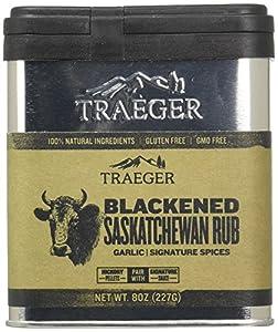 Traeger Grills SPC178 Blackened Saskatchewan Dry Rub ... by epic Traeger Grills SPC178 Blackened Saskatchewan Dry Rub ...