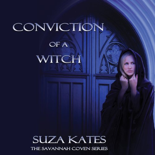 Conviction of a Witch audiobook cover art