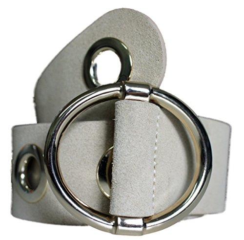 Guess - Cinturón - para mujer beige beige