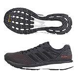 adidas Adizero Boston 7 M Chaussures de Running Homme Noir, 43 1/3