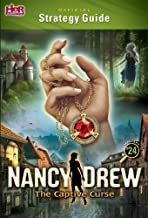 Official Strategy Guide for Nancy Drew: The Captive Curse