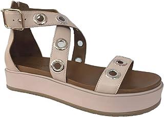Amazon Mujer 38 Zapatos esInuovo Para ZapatosY SzpUMVq
