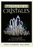 ORACULO DE LOS CRISTALES ( COFRE 44 CARTAS + LIBRO)