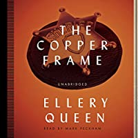The Copper Frame (Ellery Queen Mysteries)
