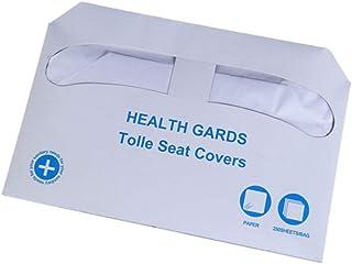WC-Sitz Matte Toilettenpapier Pad Einweg Toilettenauflage 30 St/ück Toilette Auflage Einweg Toiletten Sitzbezug f/ür Reisen B/üro Restaurants Krankenhaus