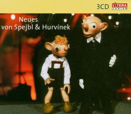 Neues Von Spejbl & Hurvinek