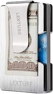 clip stash wallet