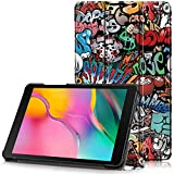 TTVie Case for Samsung Galaxy Tab A 8.0 2019 T290 / T295,
