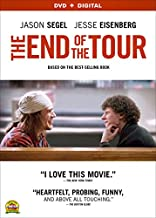 The End Of The Tour Digital
