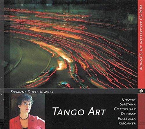 Tango Art: CD.