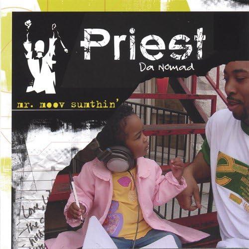 Priest Da Nomad