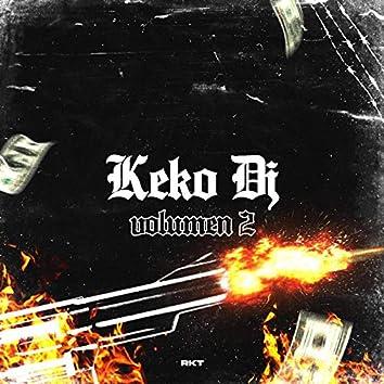 Keko DJ Volumen 2 Rkt