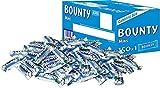 Bounty Schokoriegel | Minis, Kokos | 150 Riegel in einer Box (150 x 28,5 g = 1 x 4,3 kg) -