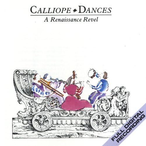 Calliope - A Renaissance Band