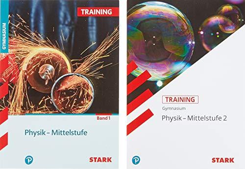 STARK Training Gymnasium - Physik Mittelstufe Band 1 + 2