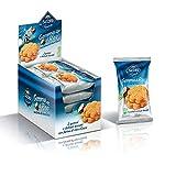 Riso Scotti Snack - Biscotti Gemma di Riso al Cocco - 15 Pezzi