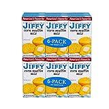 Jiffy Corn Muffin Mix, 8.5 oz