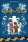 Les aventures extraordinaires de Ravinger et Ward, tome 2 : La sirène bipolaire par Badaroux