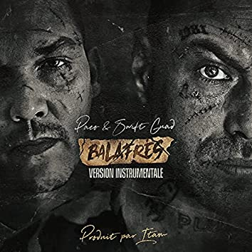 Balafrés (Instrumentale)