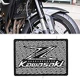 GZYF - Protector de rejilla para radiador Kawasaki Z1000/Z1000SX Z750 Z800