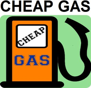 check gas prices